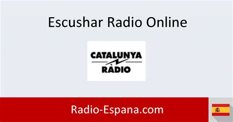 cadena ser en directo radio madrid cadena ser noticias y radio online autos post
