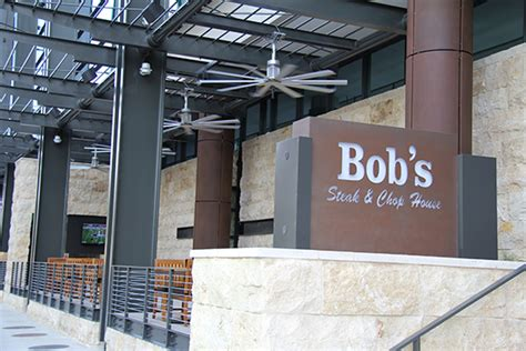 Bobs Steak And Chop House by Whiskey And Biscuits Nashville S Southern Comforts Omni