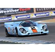 Of Porsche Racecars Renowned Drivers And Collector Cars