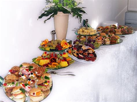 obst etagere food buffet finger buffets finger buffet