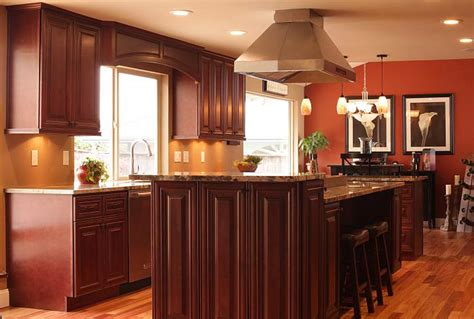 Mahogany Kitchen Cabinets by Mahogany Maple Kitchen Cabinet City Cabinets