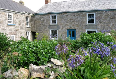 St Agnes Cornwall Cottages by Cottages On St Agnes Scilly Cornwall Guide
