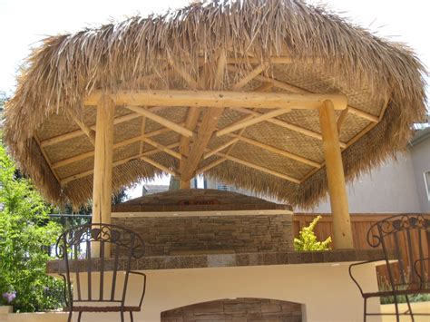 Bamboo Matting For Walls by Bamboo Thatch Rolls Tiki Bar Thatch Tiki Shack Importer