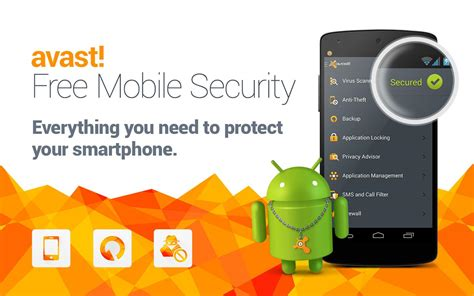 avast for mobile free avast mobile security antivirus top tutorials