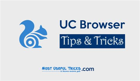 10 great tips and tricks to remember that will make top 10 uc browser tricks and tips useful how to guides
