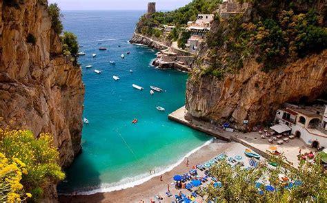 best amalfi amalfi coast italy beautiful seaside panorama
