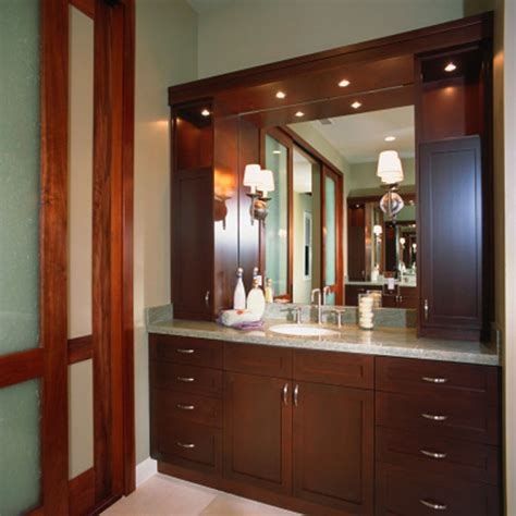 Bathroom Cabinets Ideas Custom Design Bathroom Vanities Naturally Timber