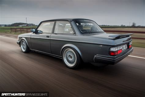 turbo volvo mattias vox vocks volvo 242 24v turbo 142 speedhunters