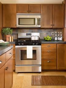 Kitchen Cabinet Hardware Pictures Bhg Centsational Style