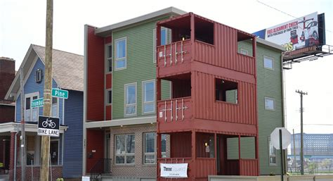 shipping containers  cool   affordable