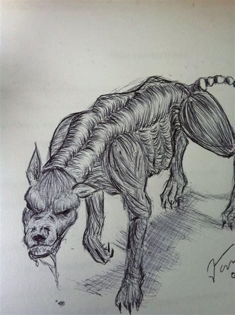 skinless dogs skinless by tenmalovedrug01 on deviantart
