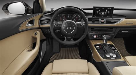Audi A6 Allroad (2012) review by CAR Magazine