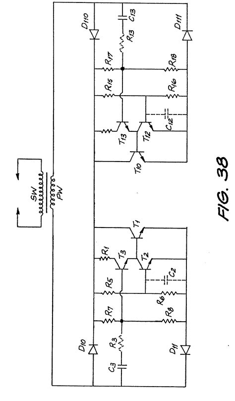 dual diode cl diode cl voltage divider 28 images patent ep0182666a2 a transistor ignition circuit patents