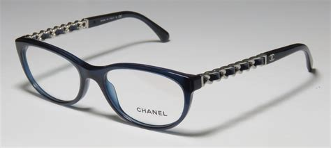 s chanel 3268q 1390 eyeglasses with mixed frames