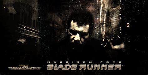 the blade chat line blade runner poster by harrad93 on deviantart