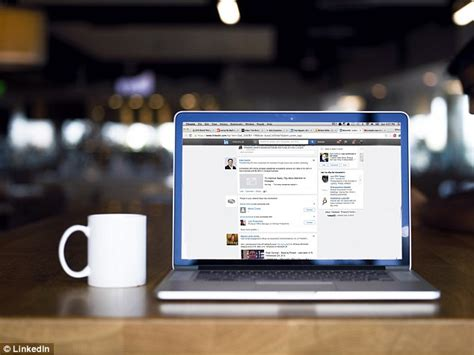 Linked In Mba Candidate by Linkedin Lets Users Secretly Advertise For Through