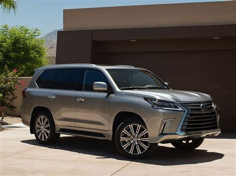 7 Passenger Hybrid Suvs by 10 Top 7 Passenger Luxury Suvs Autobytel