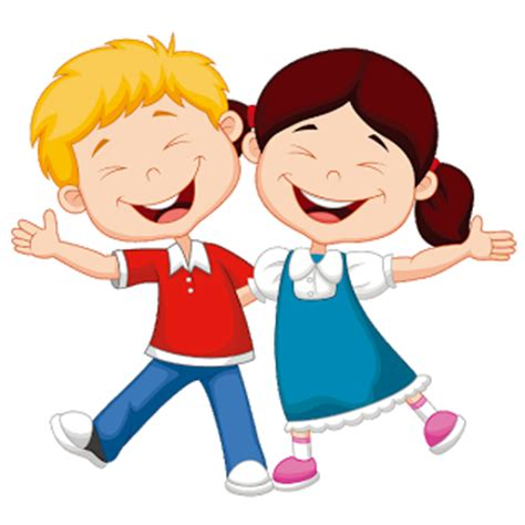 children cartoon picture images