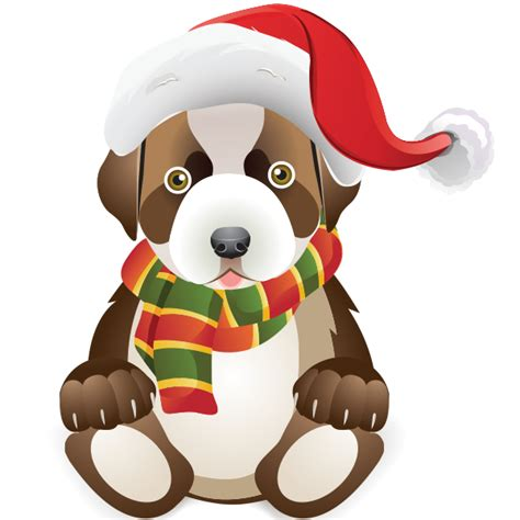 christmas emoticons puppy symbols emoticons