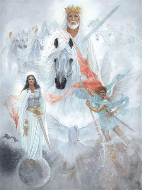 braut jesu christ on pinterest white horses jesus christ and king