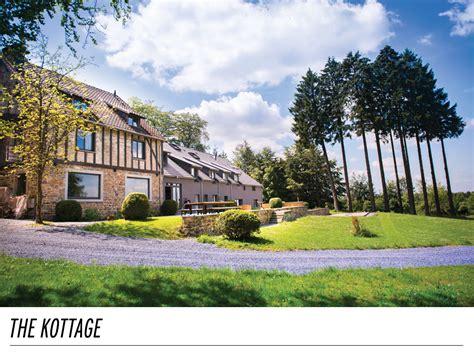 The Kottage Hotel Lodge Du Groupe Knokke Out