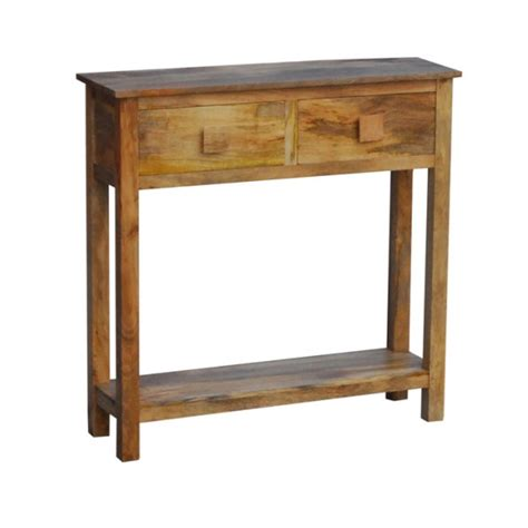 light wood console table with drawers light mango wood console table bournemouth poole dorset