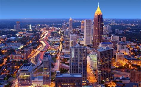 best towns in georgia revealed 5 best value us cities for budget travellers
