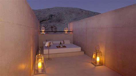 outdoor sleeping rooms sleep and dine in these outdoor hotel rooms bridgman