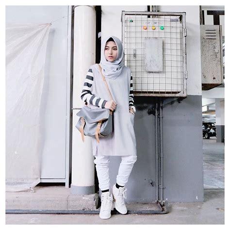 Baju Muslim Remaja Jalan Jalan Remaja