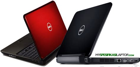 Harga Laptop Merk Dell Inspiron jual beli laptop bekas surabaya dell n4050