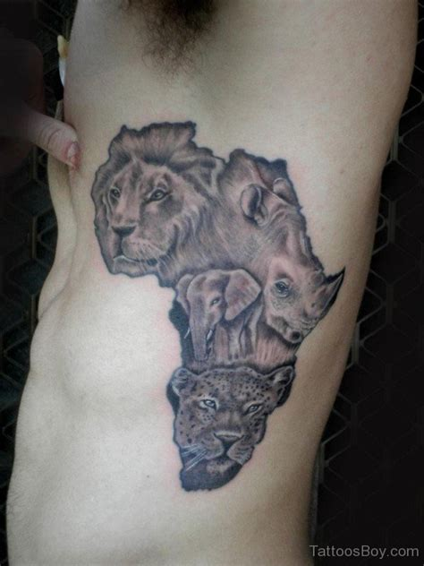 animal tattoo rib tattoo designs tattoo pictures a category wise