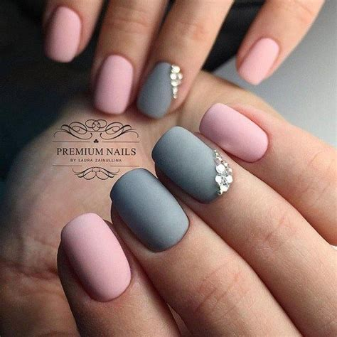 Easy Nail Styles by 40 Easy Amazing Nail Designs For Nails Nail