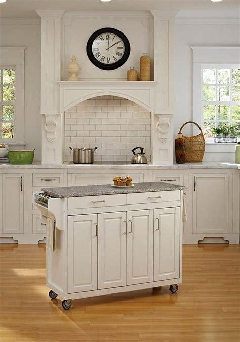 roll away kitchen island best 25 rolling kitchen island ideas on pinterest