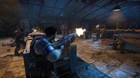 Kaset Xbox One Gears Of War 4 im 225 genes de gears of war 4 para xbox one 3djuegos