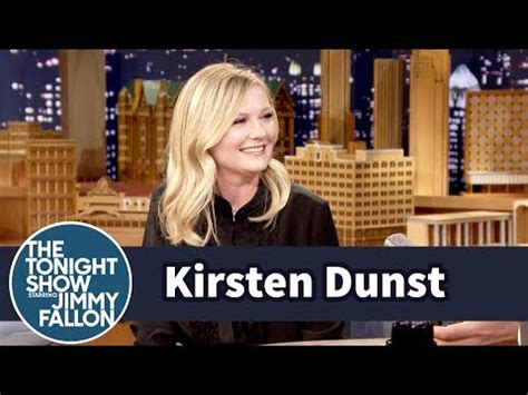 Kirsten Dunst Hollyscoop by Kirsten Dunst Opens Up About Engagement To Fargo Co