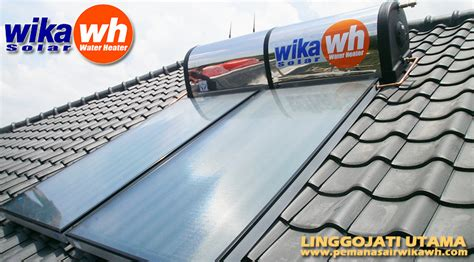 Wika Tsc 130 Solar Water Heater wika solar swh t 300 lxc residential jualan