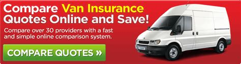 Cheap Van Insurance Quotes