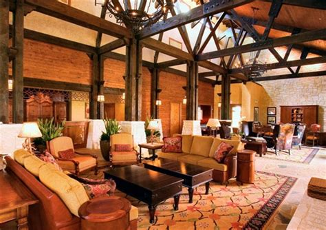 Hill Country Interiors by Hill Country Nance Interiors