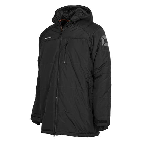 bench quilted jacket stanno centro bench quilted lined jacket euro soccer