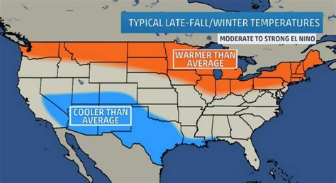 whats the winter outlook for 2015 2016 winter snow forecast 2015 2016