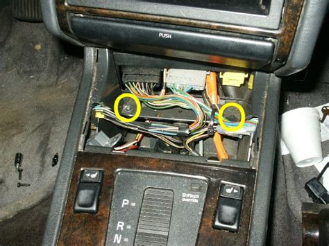 repair voice data communications 1992 mazda navajo navigation system service manual 1995 volvo 850 center cover removal 850 wagon headliner replacement volvo