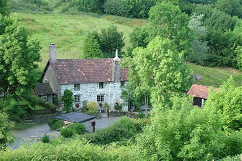 Exmoor Self Catering Cottages by Exmoor Cottage Farmhouse Self