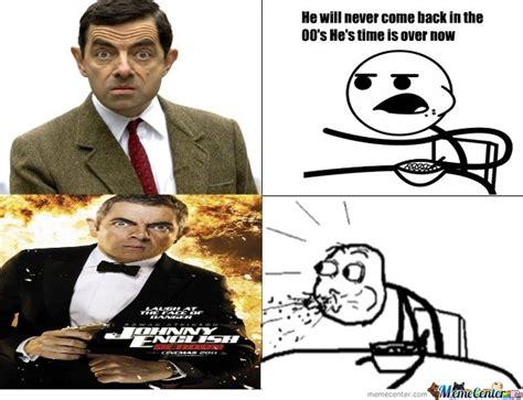 Mr Bean Meme - mr bean by big katon meme center