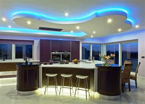 Modern Kitchen Designs 2013 2013 Colorful Modern Day Kitchen Island Designs