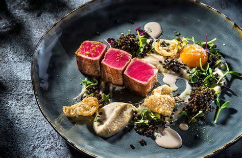 cuisine haute haute cuisine black edition catalin hladi food and drink