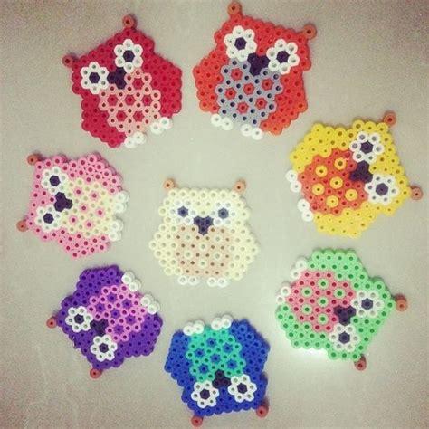 sandylandya outlook es colorful owls hama by