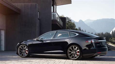 Image Of Tesla Tesla Model 3 Comes Into Focus Models Motors Manufacturing