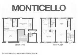 monticello floor plan inside monticello dome much of monticello s interior decoration reflect the ideas and
