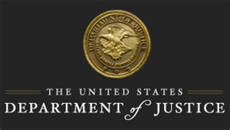 Department Of Affairs Judicial Section by Usdoj Antitrust Division Business Reviews