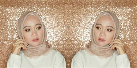 tutorial hijab segiempat semi formal ola ayu tutorial hijab segi empat rawis untuk wajah bulat